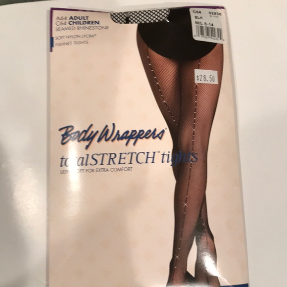 a649be9fd585c Body Wrappers Accessories | Kids Fishnet Tights | Poshmark